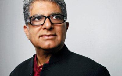 Top 44 des citations de Deepak Chopra pour inspirer votre sagesse intérieure