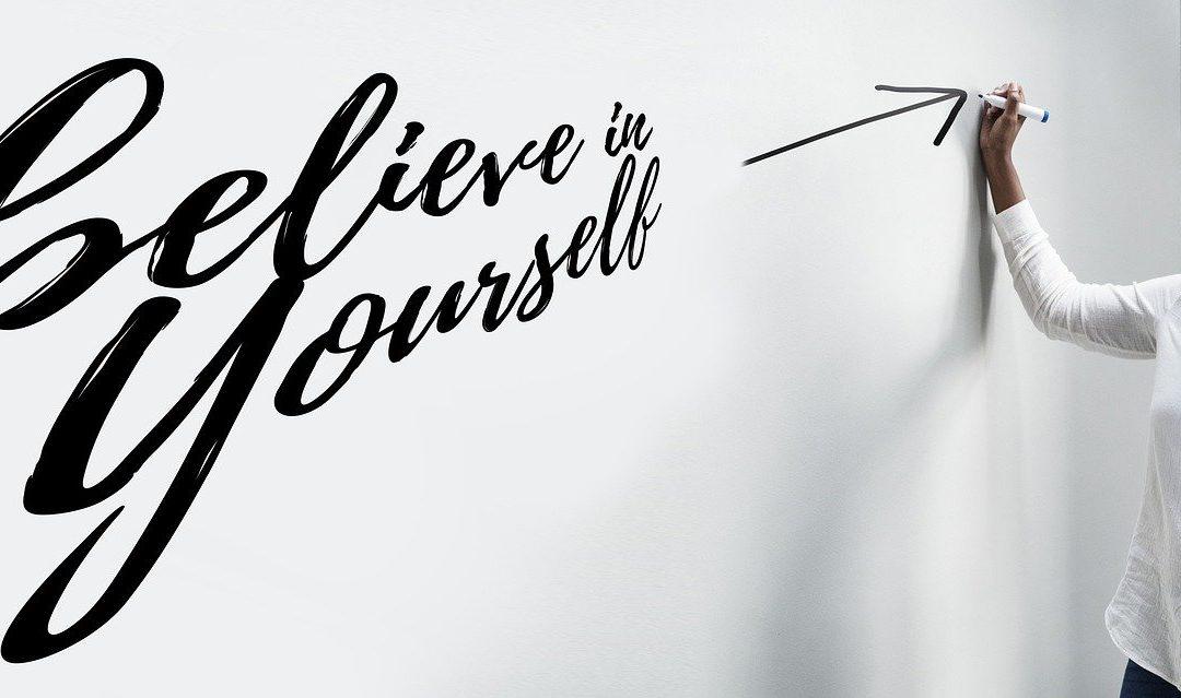 La confiance et l'estime de soi: pour quoi faire ?