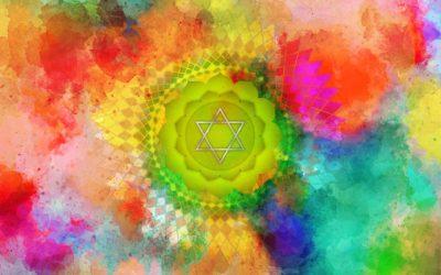Rencontre et mise en lumière de nos Chakras